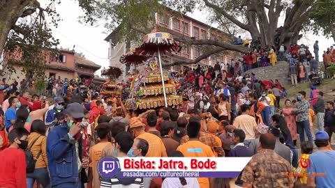 Biska: Jatra   Bode   Part IV