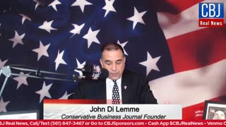 CBJ Real News Podcast Show (Part 172): It All Changed at the We The People Fight Back Event