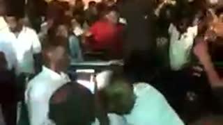 Sudanese cheer