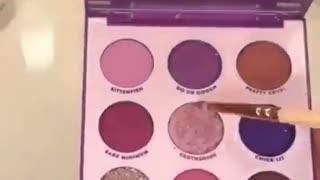 Learn makeup easily