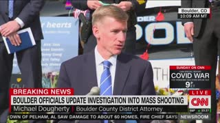Death Toll At Boulder Mass Shooting Would Have Been Much Higher