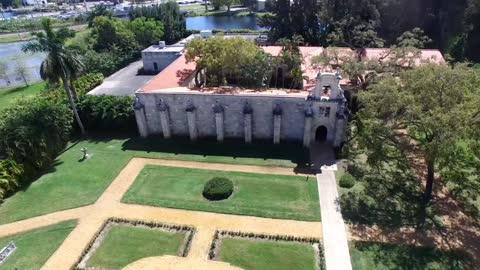 Spanish memorial Miami
