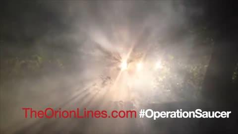 Operation Saucer