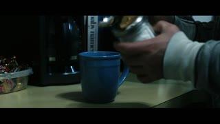 Tea time with Benjamin Figuried