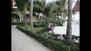 Humes Slideshow Cancun with Friends 2013