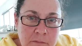 One Angry Kiwi With Good Reason