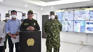 declaraciones del Director de la Policía Nacional