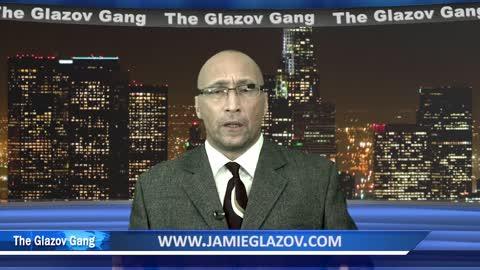 The U.S. Communist Revolution - The Glazov Gang