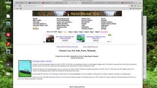 Citroen Cars For Sale