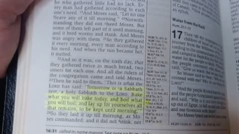 Healing of the paralytic - John 5:1-15 - Jarrin Jackson