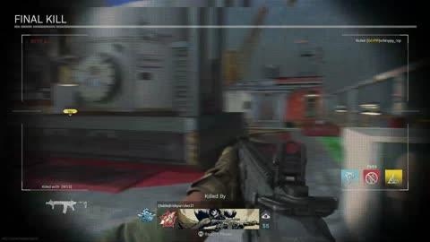 Petrov Oil Rig - Call of Duty - Modern Warfare Season 5