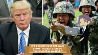 War on the Deep State