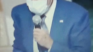 CREEPY BIDEN WHISPER VIDEO