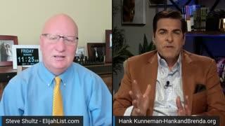 Hank Kunneman Great Change Is Coming!