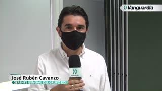 José Rubén Cavanzo, segunda parte entrevista