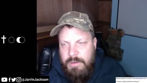 Jarrin Jackson - Judgment Day - 1/19/2021