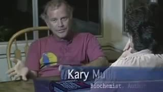 COVID-19 NOBEL PRIZE WINNER PCR TEST INVENTOR, KARY MULLIS EXPOSES MYTH of AIDS/COVID-19