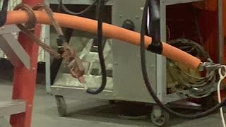 High voltage high pot test