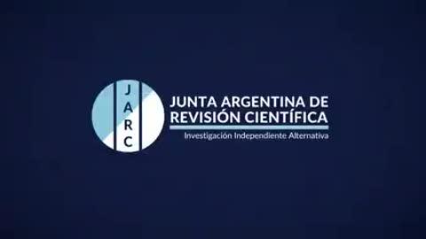 Informe de la Junta Argentina de Revisión Científica