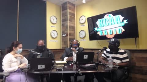 KCAA: Justice Watch with Attorney Zulu Ali on Sun, 23 May, 2021