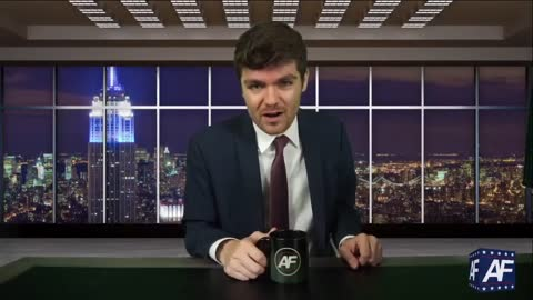 Nick Fuentes || The Liz Cheney Removal