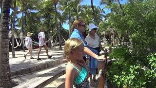 Xel-Ha Park Lagoon Mexico Carribean Part 17