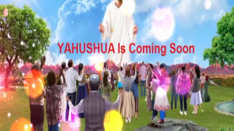 """Song """"YAHUSHUA Is Coming Soon"""""""