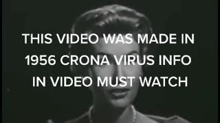 1956 video predicted everything we are going today