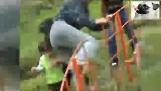 Funny Sheep Attacking People Compilation - Funniest 2021