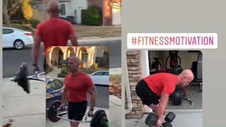Fitness Workout VLOG Circuit Training Core