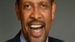 Vernon Jones Funny WomboAi