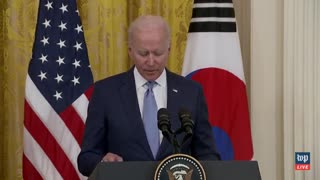 President Biden Confuses 5G with the G5 Summit