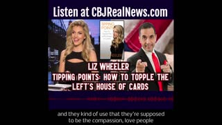 Liz Wheeler says The Left Engages in Information Warfare!