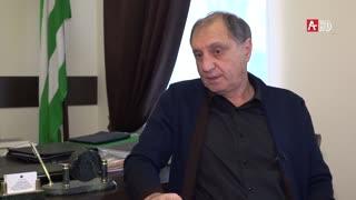 Сергей Шамба о военных опасностях - 29.01.2021