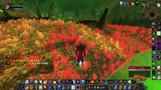 World of Warcraft Classic Shadow Farming and Taking it easy