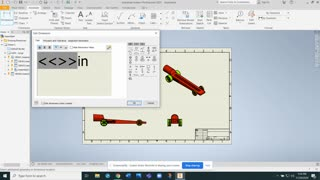 CO2 dragster drawing in Autodesk Inventor video 7 of 7