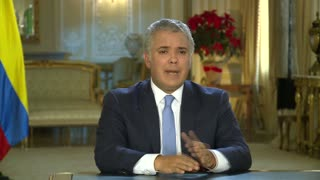 Duque habla sobre la expulsión de dos funcionarios de la embajada rusa