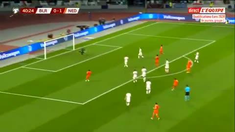 Trijumf Holanđana, nevjerovatan gol Vajnalduma u stilu Ibrahimovića