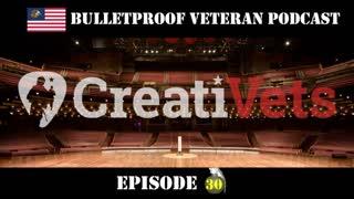 Episode 30: Richard Casper, Founder of CreatiVets