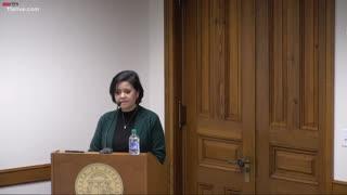 Nancy Kane's Testimony During Georgia Senate Hearing on Election Fraud