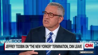 The Second Coming of Jeffrey Toobin