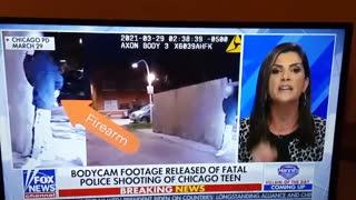 Dana Loesch EVISCERATES The Left's Narrative On Adam Toledo Shooting