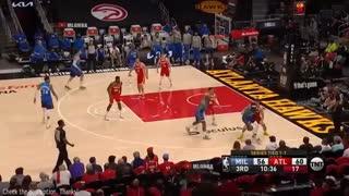 Milwaukee Bucks vs Atlanta Hawks Full GAME 3 Highlights | 2021 NBA Playoffs