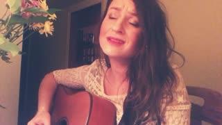 Angel (Sarah McLachlan cover) - Kay Clarity