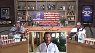 Drinkin' Bros Podcast #739 - Special Guest Matthew McConaughey