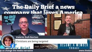 Interview with pastor Greg Locke