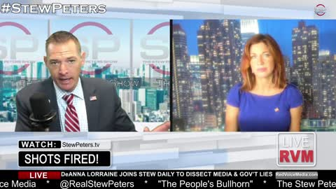 Florida Condo Collapse - Targeted Hit Job? | Conservatorship - The Newest Communist Tool