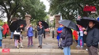 #StopTheSteal Austin Capital 28 November 2020 P-I
