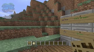 Tutorial Minecraft: Xbox one