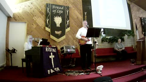 Rising Faith - Come, Now Is The Time to Worship